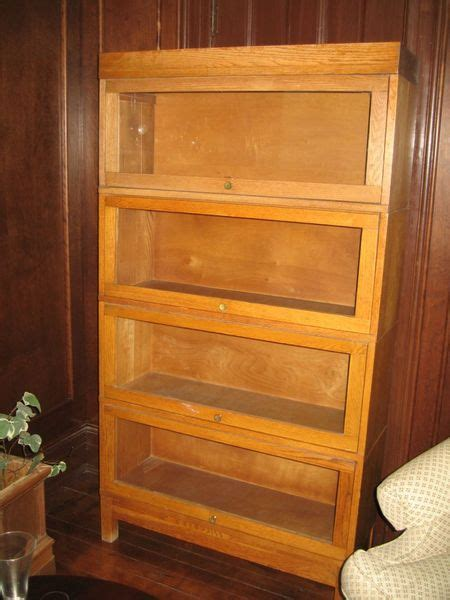 barrister bookcase for sale plans to build barrister bookcase for sale pdf plans