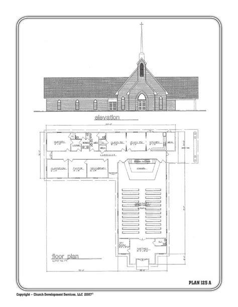100 design floor plan small church floor plan designs