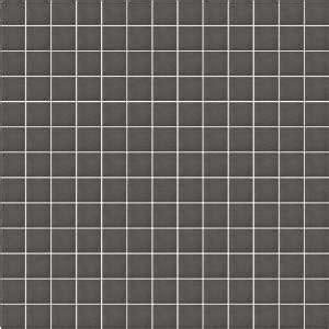 12 X 12 In Hail Glass Gray Mosaic Tile Kitchen Bathroom | 12 x 12 in hail glass gray mosaic tile kitchen bathroom