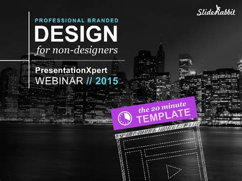 design expert webinars why use master slides our webinar with presentation expert