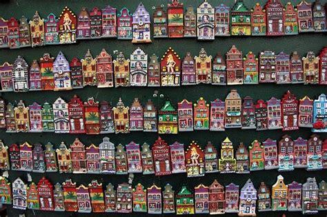 Magnet Kulkas Souvenir Negara Holand Amsterdam Belanda Glass la vuelta a europa en 9 souvenirs 191 nos acompa 241 as