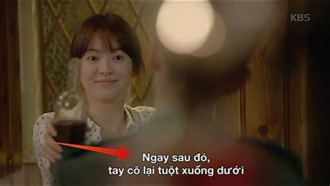 dramacool descendants of the sun nhặt rổ quot sạn quot từ h 224 ng loạt cảnh phim trong quot hậu duệ mặt trời quot