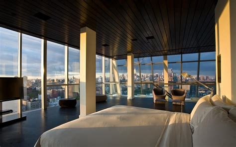 where to stay in new york for new years where to stay during new york design week 2014 best