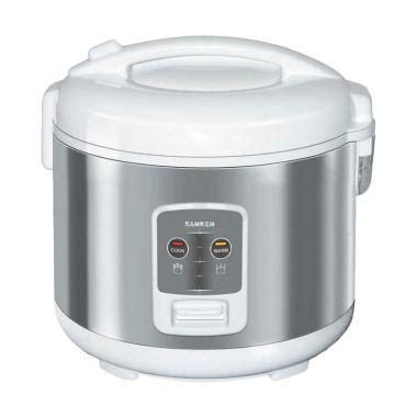 Rice Cooker Sanken Sj 120 jual sanken sj 2200 rice cooker harga kualitas