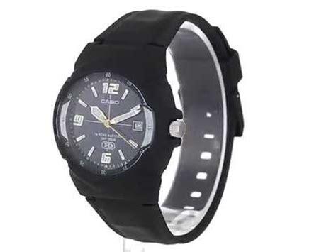 casio mw 600f 2a original murah часы casio mw 600f 2a
