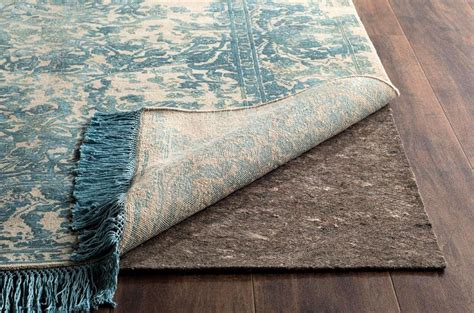 do you need a rug pad on carpet why use rug pad on your area rugs