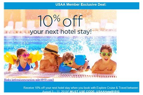 usaa travel deals review