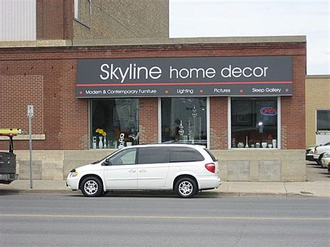skyline home decor in sk weblocal ca