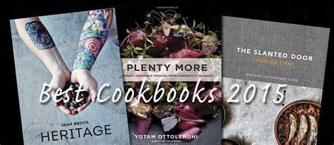best cookbooks best cookbooks of 2014