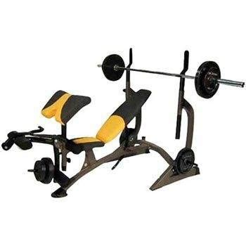 150 New Viper Olympic Weight Bench For Sale In Rialto California Classified