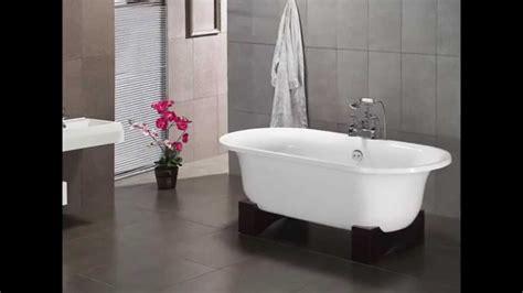 small bathroom designs ideas  clawfoot tubs shower