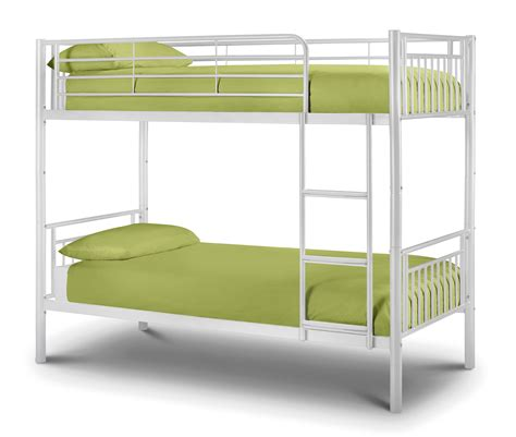 childrens bunk beds white atlas bunk white beds the bed post