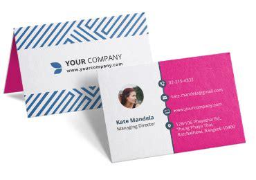 Go Print Business Cards