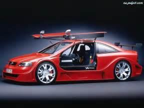Opel Astra Bertone Tuning Tuning Opel Astra Bertone Na Pulpit