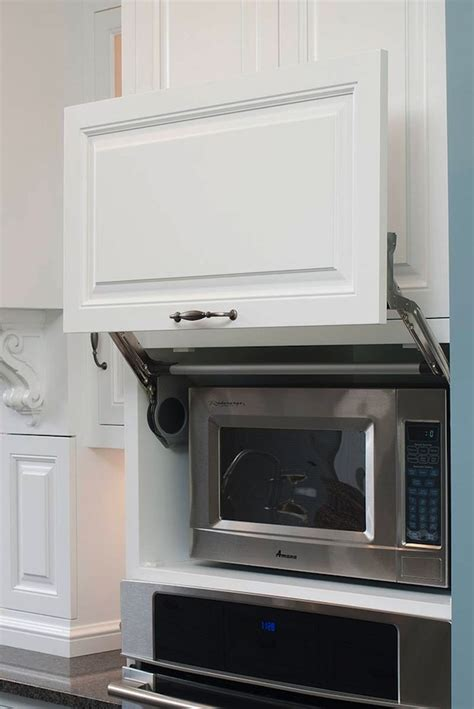 microwave shelf suggestions