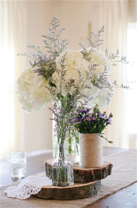 17 Best ideas about Lavender Centerpieces on Pinterest