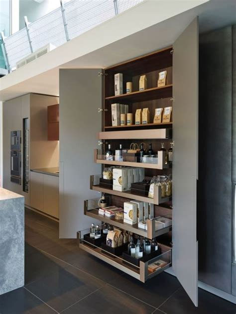 modern pantry designs kitchen pantry design ideas pictures inspiration houzz