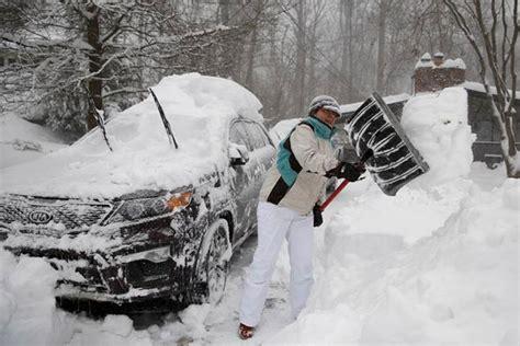 'Snowzilla' casts havoc in US before winding down; kills