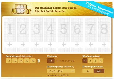 lotto samstag bis wann lotto 6aus49 eurojackpot und spielgemeinschaften