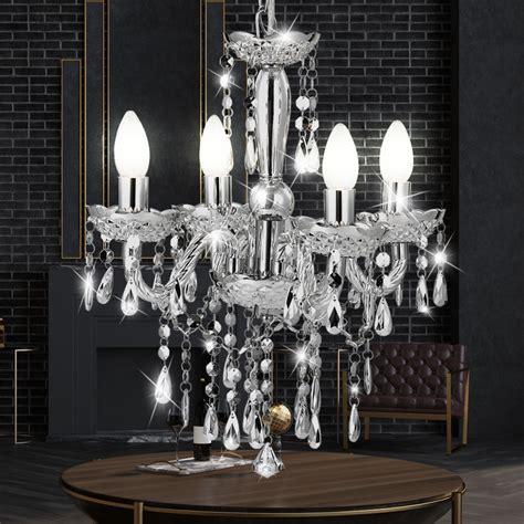 leuchtmittel kronleuchter eleganter kronleuchter mit led leuchtmittel