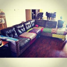 duct tape couch sectional couch cover on pinterest sectional slipcover