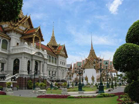 world beautifull places bangkok world  city