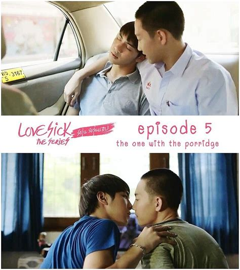 film thailand first love season 2 love sick the series first thai drama i ve watched and