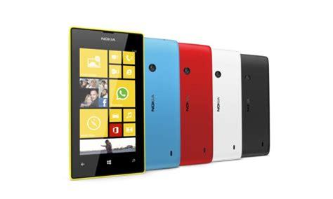Hp Nokia Lumia X Android finalement le premier smartphone nokia sous android est
