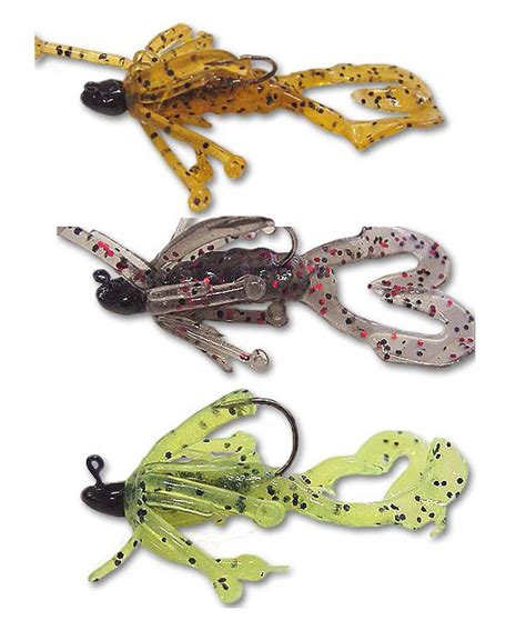 Cabin Creek Fishing Lures cabin creek spider parts fishing tackle bass fishing