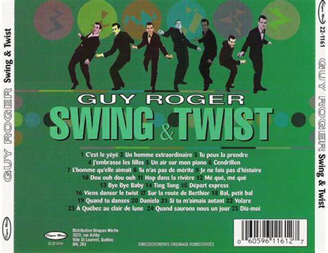 swing torrent d 233 tails du torrent quot guy roger swing twist mp3