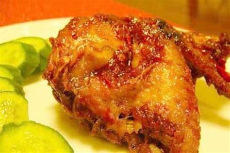 Ayam Panggang Pak No ayam bakar kalasan pak indra info kuliner