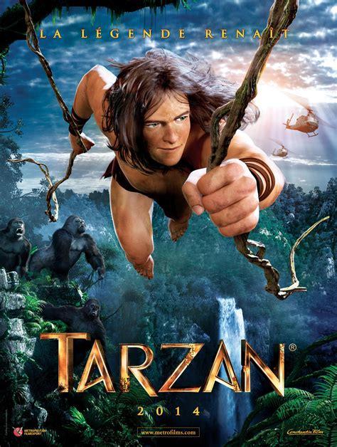 film cartoon full movie full trailer for the cg animated tarzan movie geektyrant
