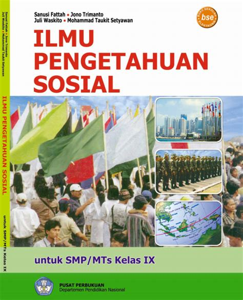 Kunci Kesaktian Pribadi Versi Ebook ebook gratis buku ips smp mts kelas ix versi sanusi fattah ayobain