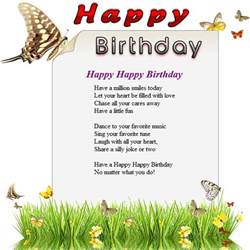happy birthday templates happy birthday free html e mail templates