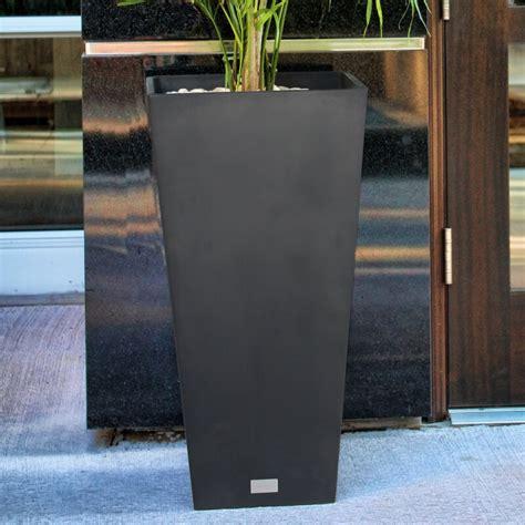 veradek pure series plastic pot planter reviews wayfair