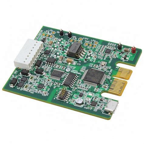 maxim integrated products agrate brianza maxrefdes61 maxim integrated 開発ボード キット プログラマ digikey