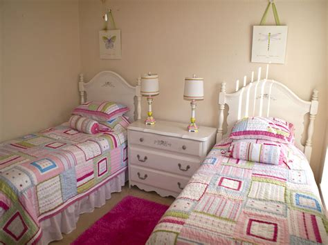 attractive bedroom design ideas for tween and