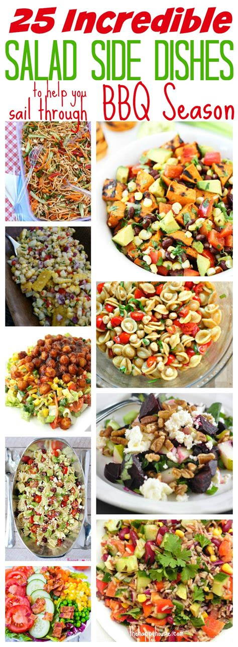 7 Great Sides To Bring To A Bbq by 25 Crowd Pleasing Bbq Salad Side Dishes To Help