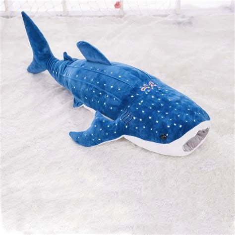 big shark pillow buy wholesale plush whale shark from china plush