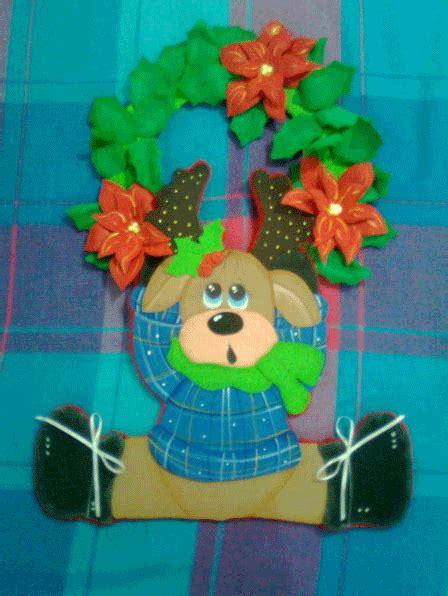 imagenes navideñas en foami navidad en foami fiestaideas com fiestaideasclub com