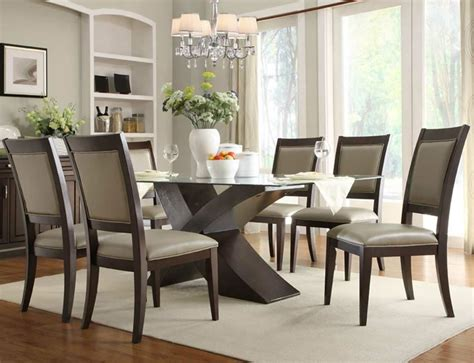 Cheap Glass Dining Room Sets | great glass dining room sets topup wedding ideas