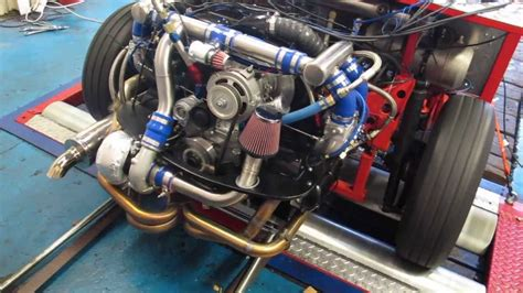 volkswagen air cooled engines vw 2130cc air cooled turbo efi motor timing