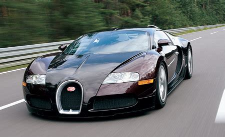 Most Expensive Production Car by The Fastest And Most Expensive Production Car