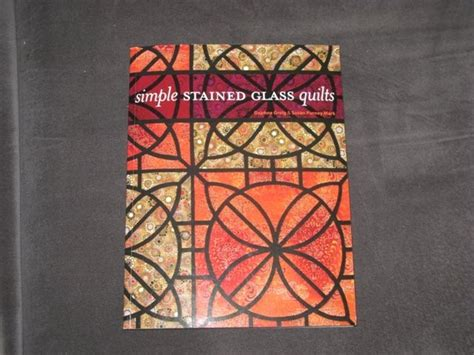 Kaos After Sunday 12 a bit of kaos stained glass quilts