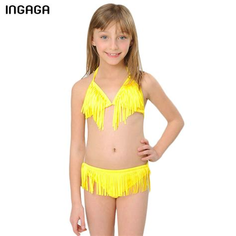 little girl 2016 bathing suits popular little girl swimsuits bikini buy cheap little girl