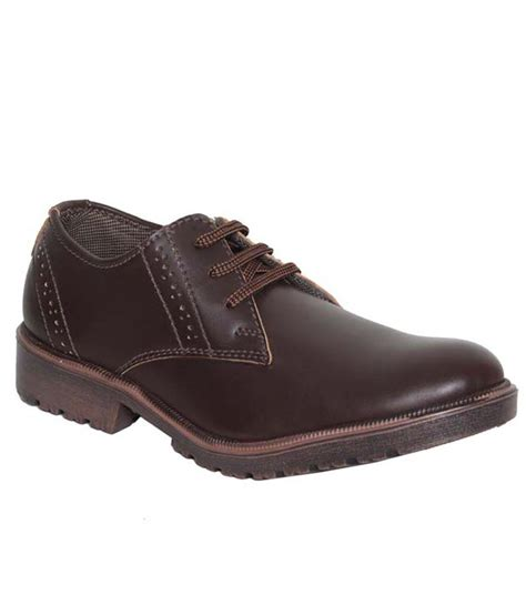 shoe smith brown s casual shoes price in india buy