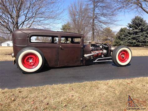 ford model a rat rod 1929 ford model a rat rod 355 chevy