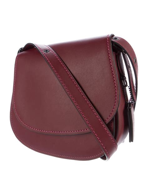 Coach 1941 Bag by Coach 1941 Saddle Leather Bag Handbags Chnfo20022 The Realreal
