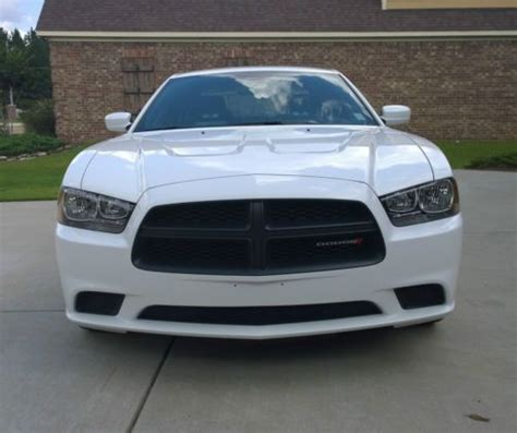 find used 2013 dodge charger package 5 7 hemi 4dr
