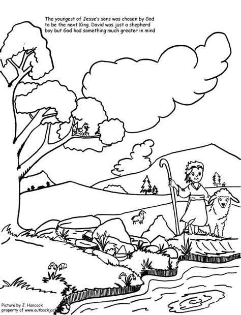 sunday school coloring pages king david david and goliath bible crafts az coloring pages
